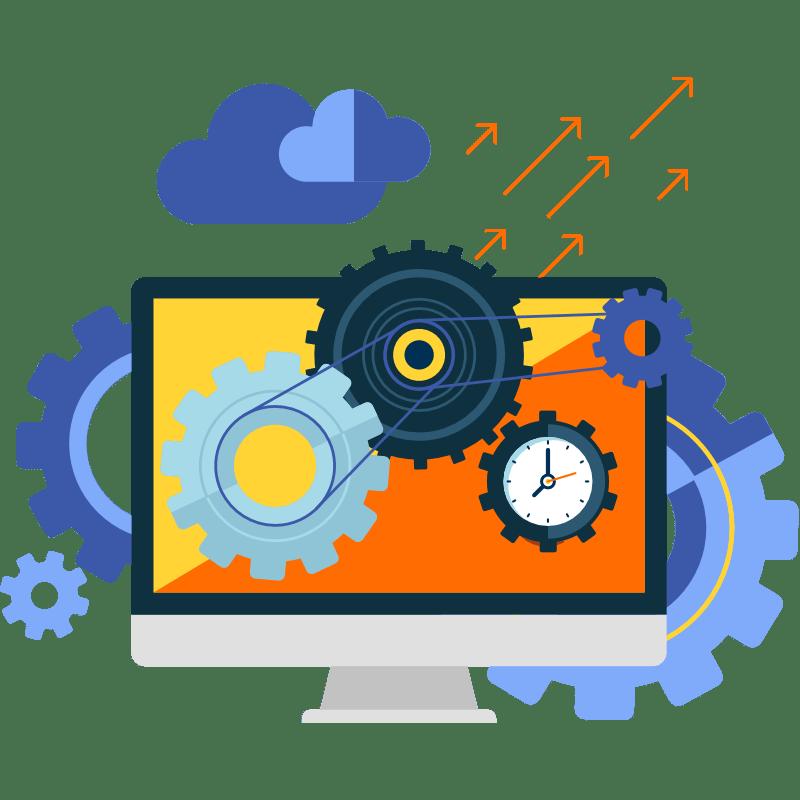 Webseitenpflege für Ärzte und Therapeuten Artwork kurakado webdesign