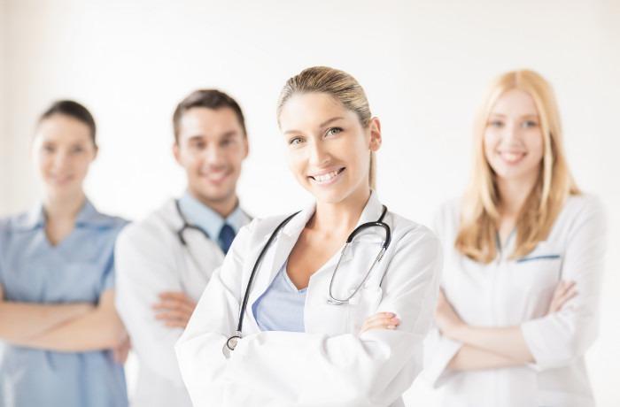 Praxishomepage und Webdesign für Ärzte