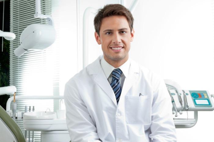 Praxishomepage und Webdesign für Zahnärzte