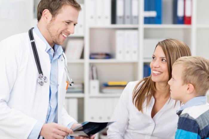 Patienten gewinnen mit Webdesign für Ärzte