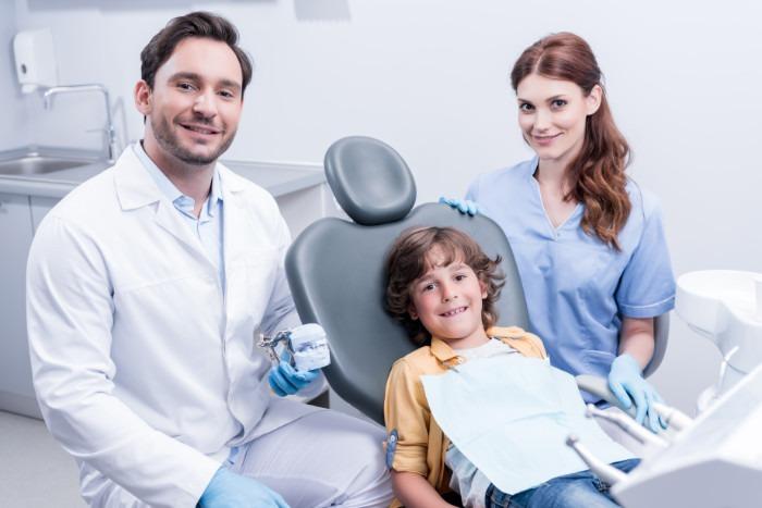 Bindung stärken mit Webdesign für Zahnärzte