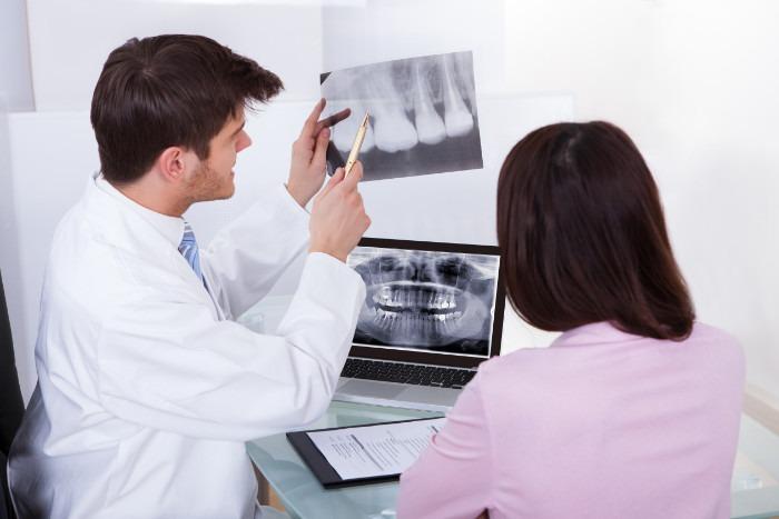 Patienten informieren mit Webdesign für Zahnärzte
